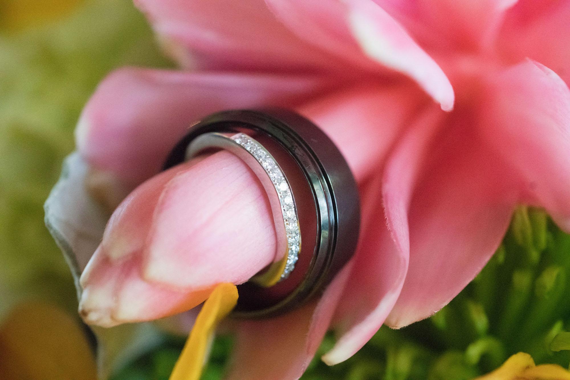 Kaaawa Plantation Estate Wedding – Hawaii Wedding Photographer